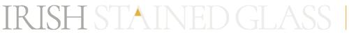 Irish Stained Glass Logo
